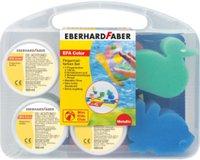 Eberhard Faber EFAColor Fingermalfarben Set Pearl