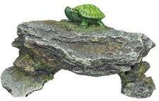 Nobby Aqua Ornaments Steine mit Schildkröte (28366)