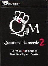 Le droit de perdre Questions de Merde 2 (français)