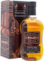 Isle of Jura Tastival Limited Editon 2016 0,7l 51%