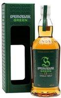Springbank 13 Jahre Green 0,7l 46%