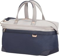 Samsonite Uplite Travel Bag 45 cm pearl/blue