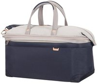 Samsonite Uplite Travel Bag 55 cm pearl/blue