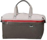 Samsonite Uplite Travel Bag 55 cm pearl/red/grey