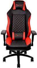 Tt eSports by Thermaltake GT Comfort schwarz-rot