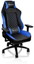 Tt eSports by Thermaltake GT Comfort schwarz-blau