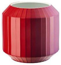 Rosenthal Hot-Spots Flashy Red 22cm