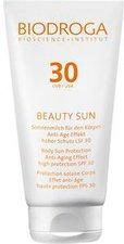 Biodroga Beauty Sun Sonnenmilch LSF 30 (150ml)