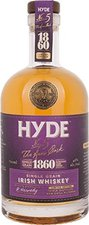 Hyde Whiskey No.5 Aras Cask 0,7l 46%