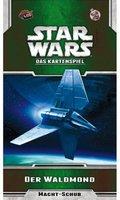 Heidelberger Spieleverlag Star Wars LCG - Der Waldmond - Endor-Zyklus 3