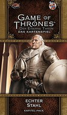 Heidelberger Spieleverlag Game of Thrones Der Eiserne Thron - 2. Edition Echter Stahl - Westeros6