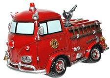 Udo Schmidt Spardose Nostalgie Feuerwehrauto