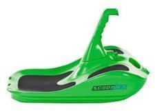 Melon Scoopjet green