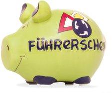 KCG Sparschwein Führerschein