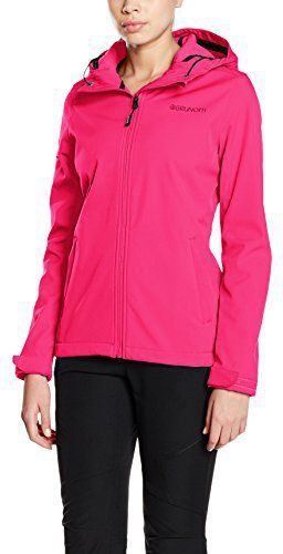 Brunotti Softshell Jacke Damen