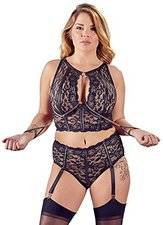 Cottelli Dessous Set