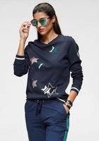 Kangaroos Sweater Damen