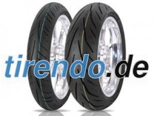 Avon Motorradreifen 180 mm