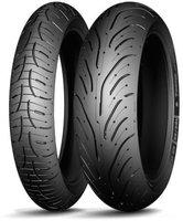 Michelin Motorradreifen 4,00 Zoll