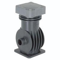 Gardena Filter Pumpe