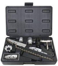 SuperB Werkzeugkoffer