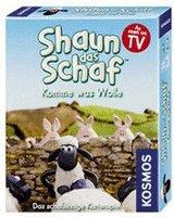 Kosmos 741280 Shaun das Schaf - Kartenspiel