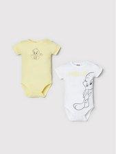 Looney Tunes Baby Body