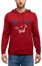 Mustang Hoody Herren