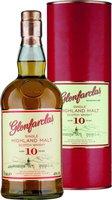 Glenfarclas Single Highland Malt 10 Years