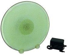 Eurolite Plasma-Scheibe 30cm grün
