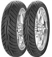 Avon Tyres Roadrider AM26 110/70 - 17 54V