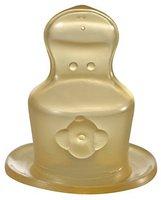Nip Tee Latex-Trinksauger Small Gr. 2 (2 St.)