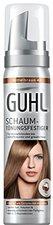 Guhl Farbglanz Schaum-Tönungsfestiger Mittelbraun Umbra Nr.40 (75 ml)