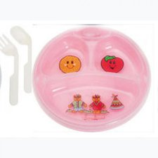 Playshoes Warmhalteteller-Set