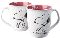 United Labels Kakaotasse Snoopy (350 ml)