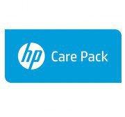 Hewlett Packard HP Install ProCurve Stackable Switch