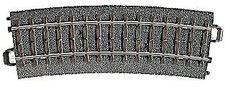 Märklin 24215 - Gleis geb. r437,5 mm,15 Gr. (H0)