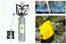 Aqua Medic CO2 Set Basic 500