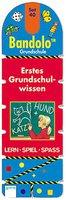 Arena Verlag Bandolo Set 40: Erstes Grundschulwissen