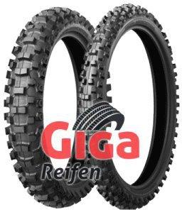 Bridgestone Moto Cross M203 70/100 - 17 40M