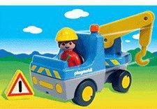 Playmobil 6733 Abschleppwagen