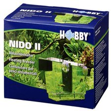 Hobby Nido II Ablaichbehälter 21 x 16 x 14 cm