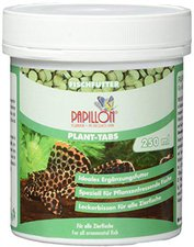 Papillon Plant Tabs (250 ml)