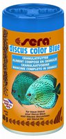Sera Discus Color Blue (100 ml)