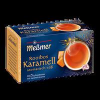 Meßmer Rooibos Karamell (20 Stück)