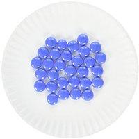 Arcane Tinmen Gaming Counter 30 Stück Marble Blue