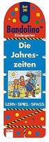 Arena Verlag Bandolino Set 30: Die Jahreszeiten