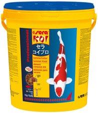 Sera Koi Professional Sommerfutter (7 kg)