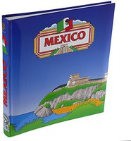 Henzo Album Mexico