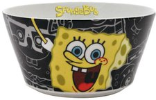 United Labels Müslischale Sponge Bob